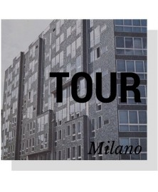 Itinerary 2: Milan - Architecture is a crystal