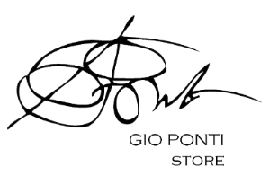 Gio Ponti Official Store